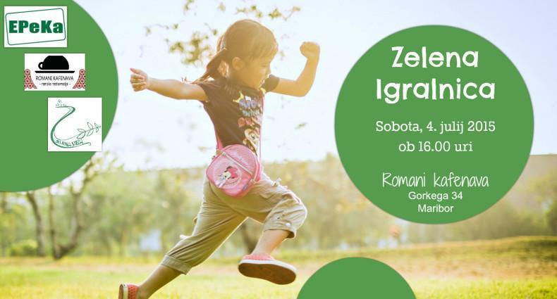 spletna stran cover zelena igralnica 1