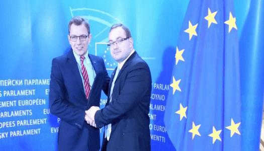 EU v očeh pripravnika